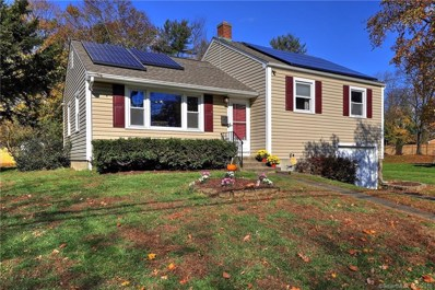 144 Meadow Park Drive, Milford, CT 06461 - #: 170143271