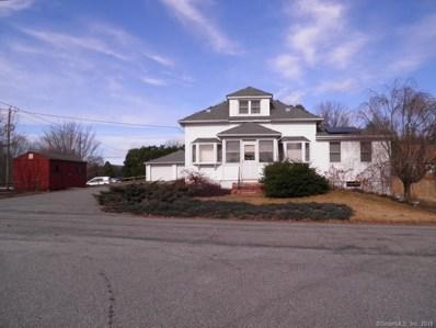 4 Sunset Avenue, Putnam, CT 06260 - #: 170143959