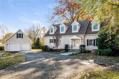 95 Valleywood Road, Greenwich, CT 06807 - #: 170145023