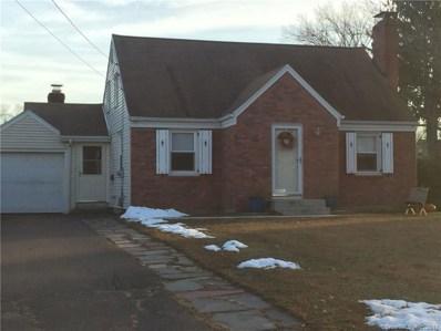 53 Briarwood Road, Newington, CT 06111 - #: 170145629