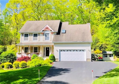 10 Pamela Way, Waterford, CT 06385 - #: 170145983