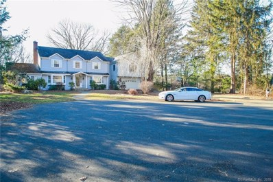 55 Blueberry Hill Road, Weston, CT 06883 - #: 170147746