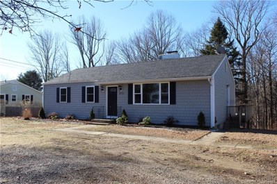 808 Vauxhall Street Extension, Waterford, CT 06375 - #: 170148753