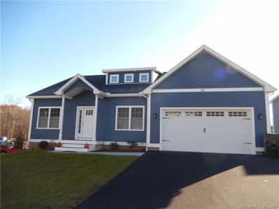 48 Chapman Chase UNIT Lot 63, Windsor Locks, CT 06096 - #: 170152088