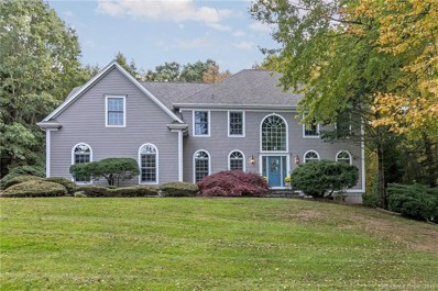 18 Hidden Pond Lane, Shelton, CT 06484 - #: 170152705