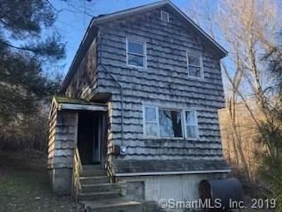 191 Cottage Street, Monroe, CT 06468 - #: 170153187