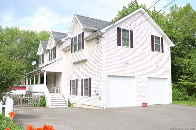 17 St Andrew Court, East Haven, CT 06512 - #: 170158654