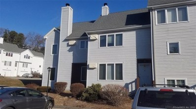 51 Eastbrook Heights UNIT D, Mansfield, CT 06250 - #: 170159219