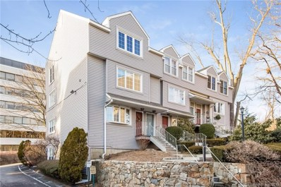 2700 Bedford Street UNIT T, Stamford, CT 06905 - #: 170161591