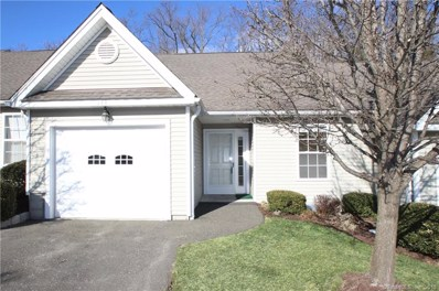 143 Louis Hill Road UNIT 143, Newtown, CT 06482 - #: 170164877