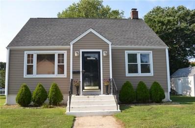 108 Arthur Street, Bridgeport, CT 06605 - #: 170165391