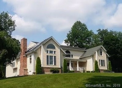 6 Lakeview Drive, Easton, CT 06612 - #: 170165997