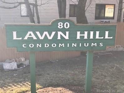 80 Lawn Avenue UNIT 19, Stamford, CT 06902 - #: 170167995