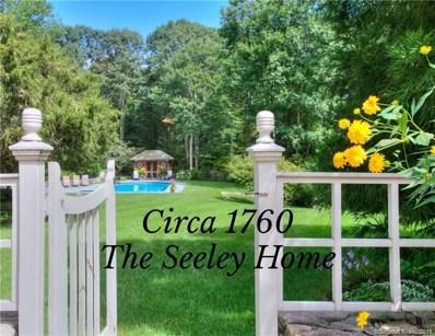 500 Cutlers Farm Road, Monroe, CT 06468 - #: 170169892