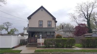 44 Dana Street, West Haven, CT 06516 - #: 170171186