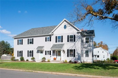 4 Marks Place, Cheshire, CT 06410 - #: 170174310