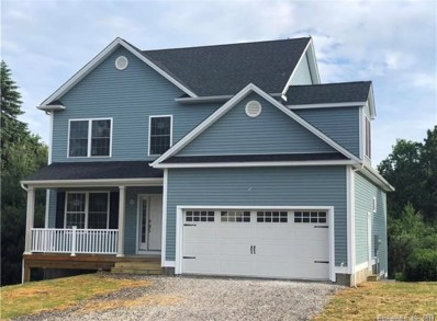 18 Cold Spring Drive, Oxford, CT 06478 - #: 170178462