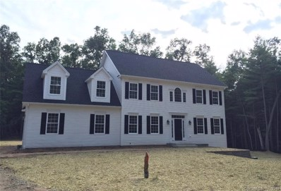 40 Cold Spring Drive, Oxford, CT 06478 - #: 170178608