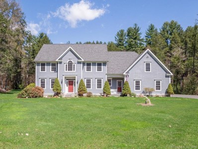 155 Town Hill Road, New Hartford, CT 06057 - #: 170178672
