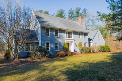 127 Great Pond Road, Simsbury, CT 06070 - #: 170179023