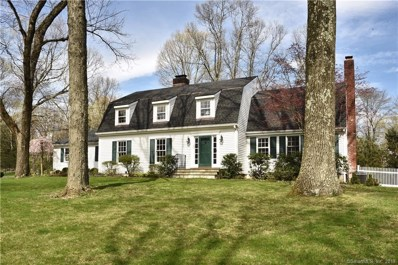 20 Country Club Road, New Canaan, CT 06840 - #: 170180311
