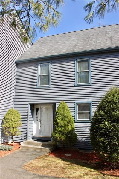 7 Danforth Lane UNIT 7, Rocky Hill, CT 06067 - #: 170180449
