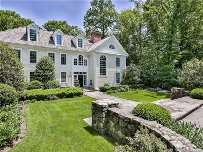467 N Wilton Road, New Canaan, CT 06840 - #: 170181864