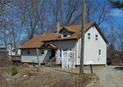 12 Lincoln Square, Griswold, CT 06351 - #: 170184488