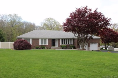 611 Deep River Road, Colchester, CT 06415 - #: 170190509