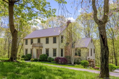 14 Armand Road, Ridgefield, CT 06877 - #: 170193436
