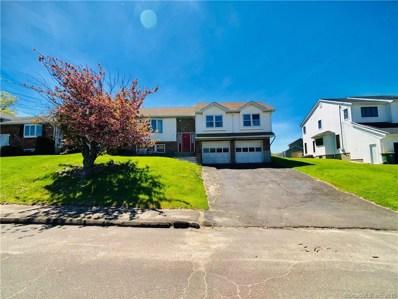 74 Heritage Drive, Waterbury, CT 06708 - #: 170197028