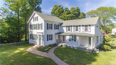 26 Bailey Road, Old Lyme, CT 06371 - #: 170208304