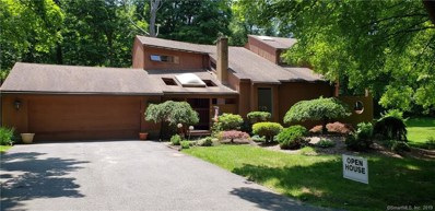 3 Watercliff Circle, West Hartford, CT 06117 - #: 170209377