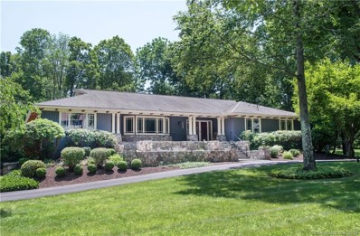 123 Eleven Levels Road, Ridgefield, CT 06877 - #: 170209405
