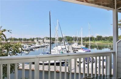 123 Harbor Drive UNIT 605, Stamford, CT 06902 - #: 170209911