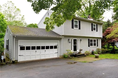 40 Old Middle Road, Brookfield, CT 06804 - #: 170210902