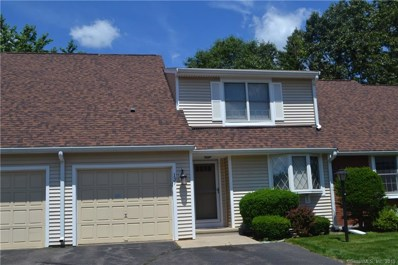 137 The Meadows UNIT 137, Enfield, CT 06082 - #: 170211546