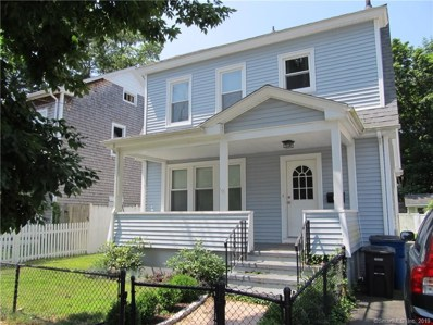 8 Mansion Street, New Haven, CT 06512 - #: 170213591