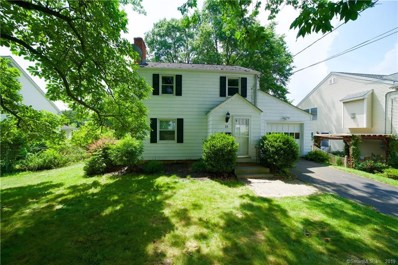 15 Parkview Drive, Wethersfield, CT 06109 - #: 170213783