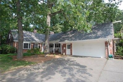 1284 Wolf Hill Road, Cheshire, CT 06410 - #: 170216594