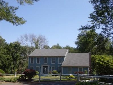 90 Spring Wood Lane, Bloomfield, CT 06002 - #: 170219441
