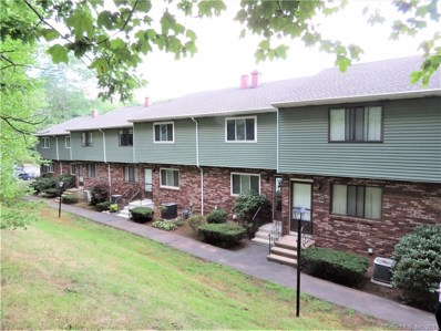 409 Churchill Drive UNIT 409, Newington, CT 06111 - #: 170219654