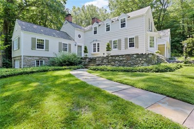 554 Valley Road, New Canaan, CT 06840 - #: 170220338