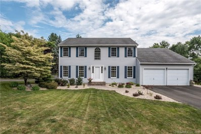 15 Copper Beech Lane, Newington, CT 06111 - #: 170220358