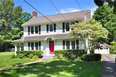 394 N Main Street, Suffield, CT 06078 - #: 170223128