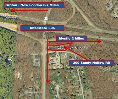 200 Sandy Hollow Road, Groton, CT 06355 - #: 170226676