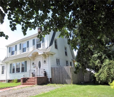 38 Forbes Place, East Haven, CT 06512 - #: 170232352
