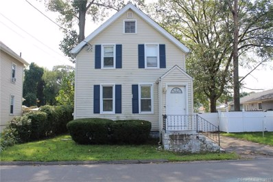 336 Tyler Street, East Haven, CT 06512 - #: 170232799