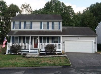 11 Turkey Hollow, New Hartford, CT 06057 - #: 170232839