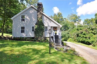 24 Old Green Road, Newtown, CT 06482 - #: 170233298
